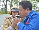 Thủ tướng quyết định chưa tịch thu ô tô với lái xe nặng hơi men