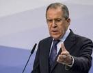 Nga, Pháp tiếp tục găng nhau trong vụ tàu chiến Mistral