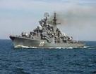 Chiến hạm Trung Quốc áp sát vùng biển tranh chấp với Nhật Bản