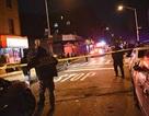 Lại thêm một vụ nhằm bắn cảnh sát ở New York