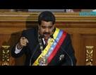 Quốc hội Venezuela trao quyền phát động chiến tranh cho Tổng thống