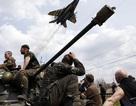 Quân đội Ukraine đưa 200 pháo tự hành tới Luhansk