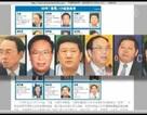 """""""Hổ lớn"""" đầu tiên ở Trung Quốc chối tội tham nhũng"""