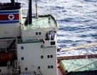 Tàu tuần tra Triều Tiên dạt vào lãnh hải Hàn Quốc