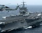 Hải quân Mỹ chuyển đổi toàn bộ tàu chiến thành tàu sân bay
