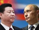 Chủ tịch Trung Quốc thăm Nga vào tuần tới