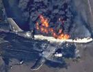 Báo Nga: Máy bay MH-17 bị bắn hạ bằng tên lửa đất đối không
