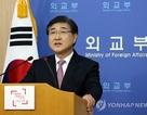Hàn Quốc kêu gọi giảm căng thẳng ở Biển Đông