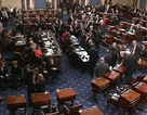 Quốc hội Mỹ thông qua đạo luật ngăn chặn do thám trong nước