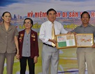 Bảo tàng Đà Nẵng tiếp nhận hơn 30 hiện vật quý từ thời kháng chiến