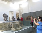 Khảo cổ quần thể di tích Chăm tại Phong Lệ