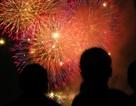 Đà Nẵng bắn pháo hoa kỷ niệm 40 năm Ngày giải phóng thành phố