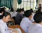 Học sinh băn khoăn trước kỳ thi THPT quốc gia