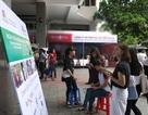 Hơn 1.000 sinh viên dự Ngày hội hướng nghiệp ngành Du lịch