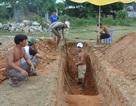 Đà Nẵng phát hiện di tích đền tháp Chăm ở làng Nam Ô
