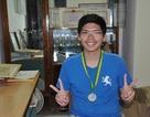 """Gặp chàng """"chủ nhân"""" Huy chương Bạc Olympic Tin học quốc tế"""