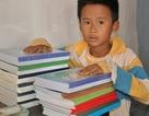 Nhiều tấm lòng bạn đọc Dân trí đến với cậu bé ăn ốc bươu vàng thay cơm