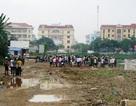 Phát hiện xác chết đã phân hủy trên sông Châu Giang