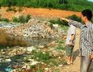 """Bãi rác đầu tư tiền tỷ, dân vẫn """"lãnh đủ"""" ô nhiễm"""