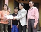 Gần 30 triệu đồng đến với gia đình chị Phạm Thị Hoa