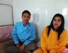 Cứu sống chiến sỹ CSGT Lào bị chảy máu thực quản