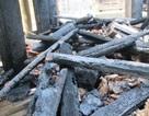 Vụ cháy đền Lê Lai: Đã báo cáo lên Bộ chờ chỉ đạo, giải quyết