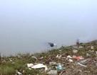 Dân chài hốt hoảng phát hiện xác chết nổi trên sông