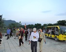Hàng vạn phật tử đổ về ngôi chùa lớn nhất Việt Nam dự Đại lễ Vesak