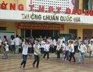 Thi vào lớp 10 tại Thanh Hóa: Đề tiếng Anh bám sát chương trình