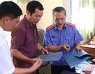 Bắt Chánh án TAND huyện vì nhận hối lộ