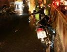 Nam thanh niên bị đâm trọng thương trên cầu Sài Gòn