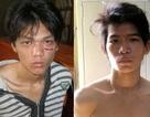 Bắt 2 tên cướp giật dây chuyền của bé gái 12 tuổi