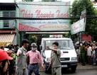 Con trai chủ nhà hàng tiệc cưới bị sát hại, giấu xác trong hố ga