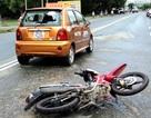 3 sự cố giao thông, 1 người thiệt mạng