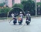 Một người nước ngoài bị cướp giật tài sản giữa phố