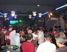 TP.HCM: Gần trăm cảnh sát đột kích quán bar núp bóng nhà hàng