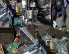 Đồ chơi xe điều kiển của Trung Quốc chứa chất gây ung thư