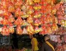 Tạm giữ trên 1.500 chiếc lồng đèn Trung Quốc