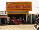Nhân viên tiệm vàng trộm hơn 50 lượng vàng rồi dàn cảnh bị cướp