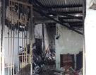 Cháy rụi căn nhà vắng chủ