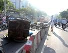 Hiểm hoạ tai nạn giao thông từ các loại xe tự chế