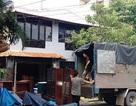 Nghệ sĩ Chánh Tín bàn giao nhà cho ngân hàng Phương Nam