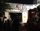 Nổ lớn phá hủy toàn bộ nhà xưởng, 6 người thương vong và mất tích
