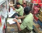 Ra quân truy quét hàng loạt điểm bán thuốc lá lậu