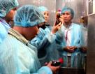 Kết luận thanh tra vệ sinh thực phẩm tại Tân Hiệp Phát chỉ sau... 1 ngày