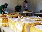 Phát hiện gần nửa tấn thịt bẩn trong chợ đầu mối Bình Điền
