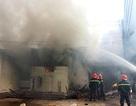 Liên tiếp xảy ra 2 vụ cháy lớn, nhiều tài sản bị thiêu rụi