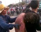"""Vụ nổ gần cầu Sài Gòn: Sẽ xử nghiêm tài xế taxi """"làm lơ"""" người bị nạn"""