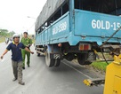 Người dân truy đuổi xe tải bỏ chạy sau khi gây tai nạn chết người