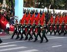 Tổng duyệt diễu binh chuẩn bị đại lễ 30/4